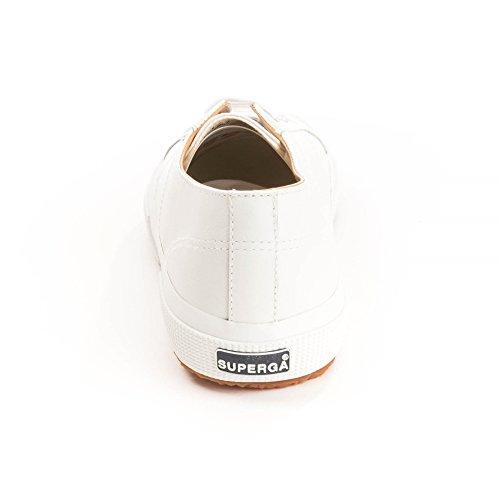 Nappaleau Adulte Superga Baskets 2750 White Mixte Rose 6wSx5Opqx