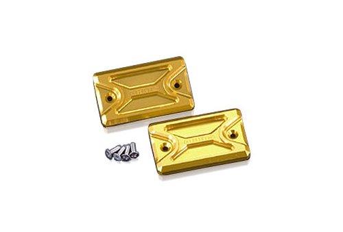アグラス(AGRAS) マスターシリンダーキャップ ゴールド B-KING [ビーキング] 325-392-000G   B00ATZ120S