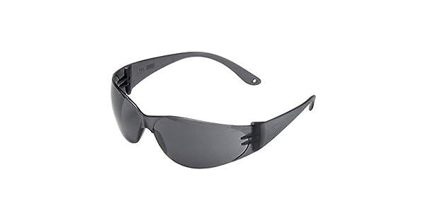 Amazon.com: Seguridad Trabaja 10006316 estrecha de anteojos ...