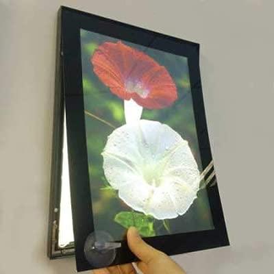 WORLED-Caja de Luz LED Magnética Ultrafino Formato A1 o A2 ...