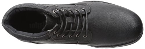 Kenneth Cole Mens Boot-way Chukka Boot Nero