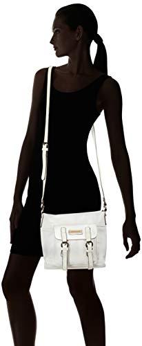 Blanco 83187 Cm L Refresh 25x21x11 Para w Mujer Shopper X hielo H vpqxHw