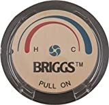 Briggs Plumbing Products F129 Bradley Cascade Plug Button