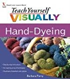 Hand-Dyeing, Barbara Parry, 0470403055