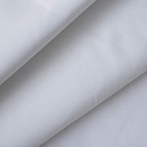 Tela Para Mascarilla a Metros POLE Doble Capa de Tela Hidr/ófuga para mascarillas Compatible con la norma UNE 0065 : 2020 Tejido Lavable Homologado VIROBLOCK