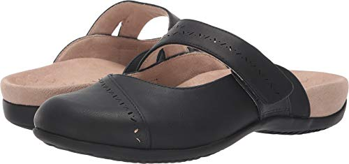 Vionic Women's Twain Navy 8 B US