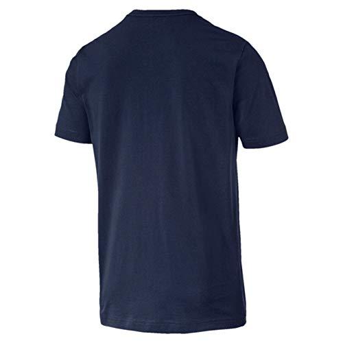 Peacoat Ess Homme T Puma shirt T xX00C6wq