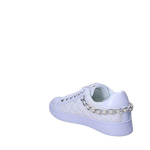 GUESS FLBN21 LAC12 Zapatos Mujeres Blanco 39