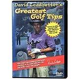 David Leadbetter Greatest Golf Tips