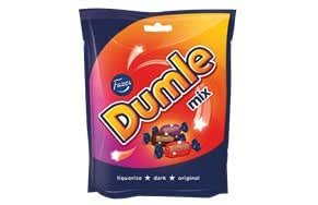 Amazon.com : Fazer Dumle mix 220 g set of six (6) : Grocery & Gourmet