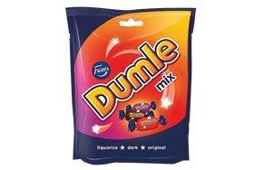 Fazer Dumle mix 220 g set of six (6)
