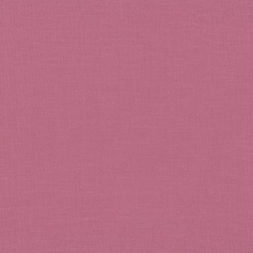 Michael Miller Cotton Couture Dusty Rose Fabric Fabric by the ()