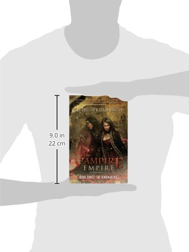 greyfriar vampire empire book 3