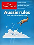 img - for The Economist Magazine (October 27, 2018) Aussie Rules What Australia Can Teach The World book / textbook / text book