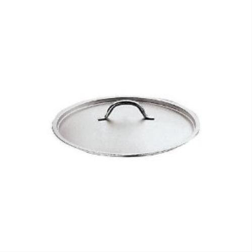 Paderno World Cuisine''Grand Gourmet'' Stainless-steel 15-3/4-Inch Lid