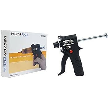 Vectorfog Professional Bait Gun DH1, Standard 35 grams