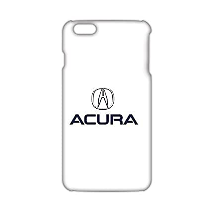 Amazoncom Gory Ultra Thin ACURA Car Logo D Phone Case For IPhone - Acura phone case