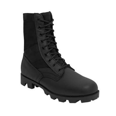 Rothco Steel Toe Jungle Boot: Sports & Outdoors