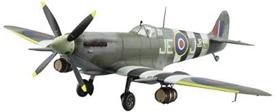 Eduard Models Spitfire Mk.IX Royal Class Aircraft