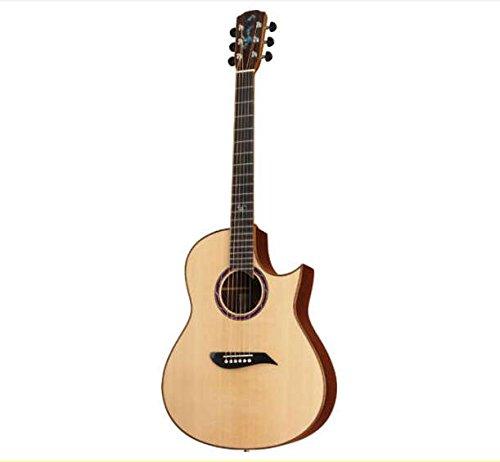 MORRIS エレアコ ギター S106Ⅲ オリジナルケース [プレゼント セット]   B07652NMP6