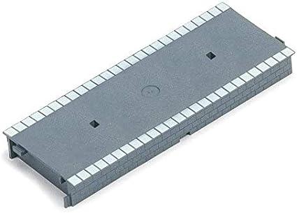 Hornby R460 OO Gauge Straight Platform