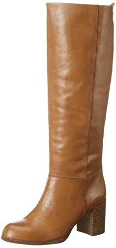 Vagabond Anna 4221-201, Botas Altas Mujer Marrón claro (24 Saddle)