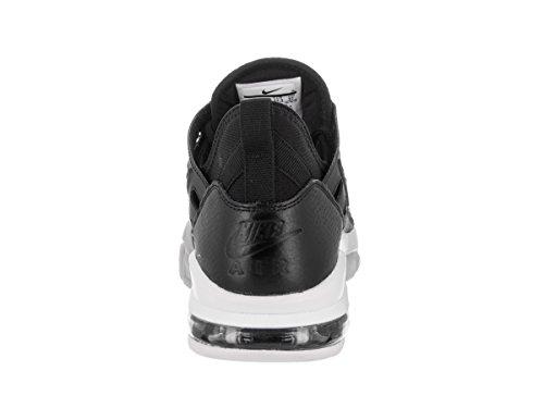 Nike Hommes Entraîneur Dair Max 94 Faible Chaussure Dentraînement Noir / Blanc Noir