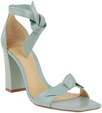 Alexandre Birman Luxury Fashion Damen B3529000040007XRXT Grün Leder Sandalen   Frühling Sommer 20