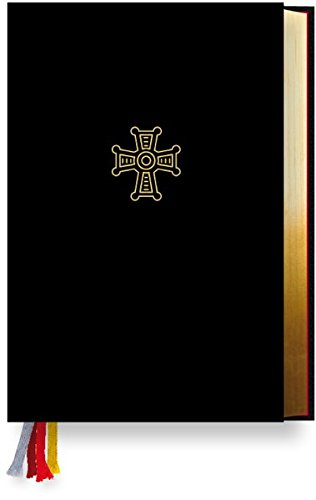 Gotteslob Erzbistum Paderborn. Großdruckausgabe Kunststoff schwarz, Goldschnitt: Katholisches Gebet- und Gesangbuch. Neues Gotteslob für das Erzbistum Paderborn.