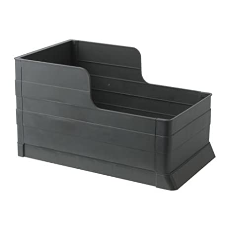 Amazon.com: IKEA RATIONELL Pull Out Residuos Sorting Tray ...