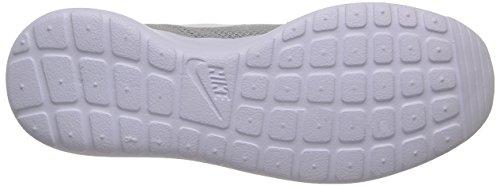 Grey Nike Sport De Chaussures Homme white wolf Blanc Rosherun C rqrUwRc8I