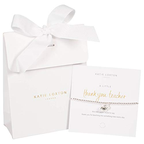 - Katie Loxton A Little Thank you Teacher - Bracelet