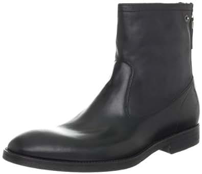 Diesel Men's Platinum Boot,Black,12.5 M US