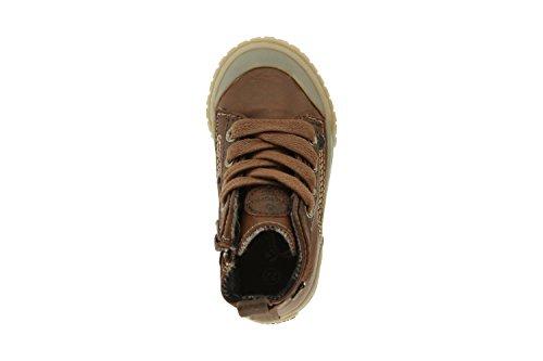 os Bota Cuero Unisex Pu Zapatillas Ni Cremallera Victoria 065105 nx8w7