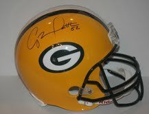 Clay Matthews Green Bay Packers Full Size Rep (Rep Helmet)