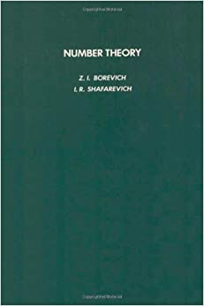 Book Number Theory,(Pure and Applied Mathematics, Volume 20)