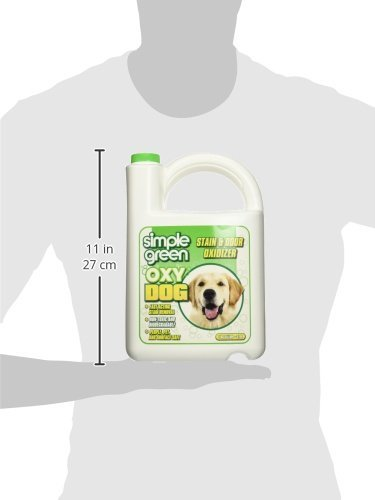 SIMPLE-GREEN-432106-Oxy-Stain-and-Odor-Oxidizer-Gal-Refill-for-Dog