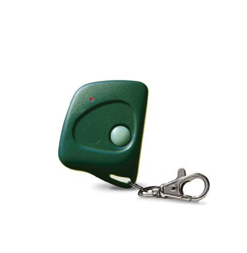 Mini Stanley 1050 Compatible Keychain Remote Transmitter