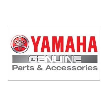 Sd-Type; New # 93102-18278-00 Made by Yamaha Yamaha 93102-18259-00 Oil Seal