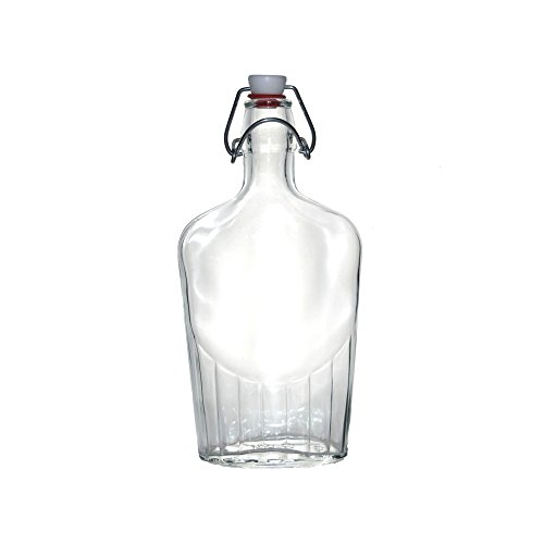 Bormioli Rocco 388540 Glass Pocket
