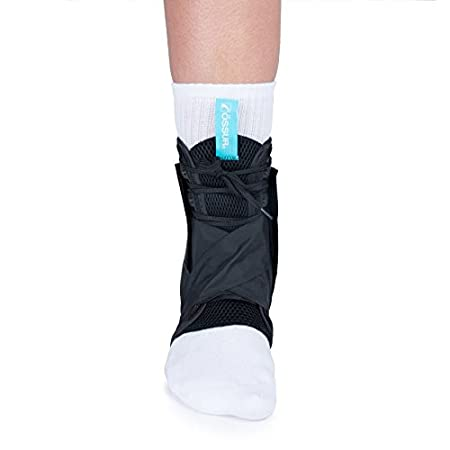 Ossur Form Fit Ankle Brace - Small with Figure 8 Straps: Amazon.ca ...