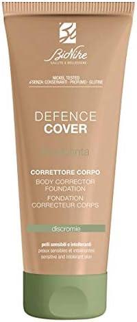 Bionike Defence Cover Fondotinta Correttore Corpo 402 Medium - 75 ml