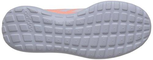 narcla 0 Femme onix Racer Chaussures Lite Orange De Fitness Adidas Cln ftwbla fx1qWwR