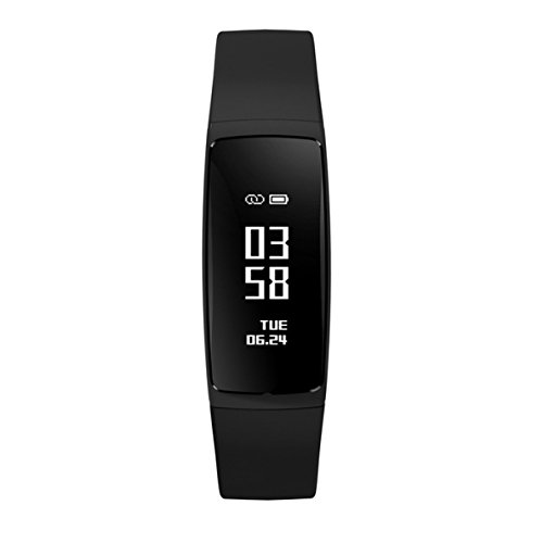 ETCBUYS Fitness Tracker - Smart Watch Activity Tracker