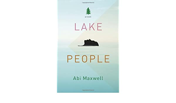lake people maxwell abi