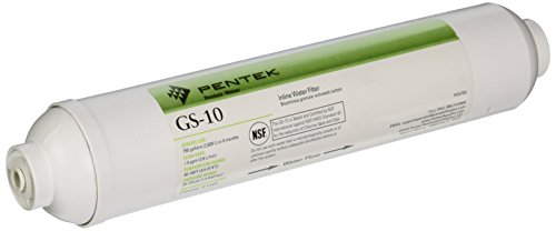 Pentek GS-10-JG14 Inline Filter System (Pentek In Line Filter)