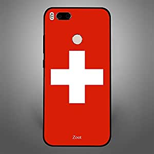 Xiaomi MI A1 Switzerland Flag
