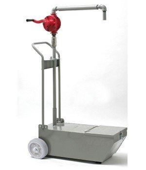 Frymaster PSDU50 50 Lb. Capacity Shortening Disposal Unit