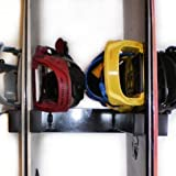Snowboard Storage Rack, Indoor Snowboard Storage Rack, Snowboard Rack, Sweet Racks