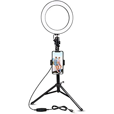 8-selfie-ring-light-with-tripod-stand
